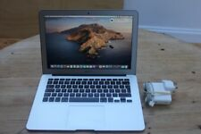 MacBook Air, 13.3 pollici 120GB RAM 8GB HD 2013 6.2. Ricondizionato, GARANZIA DI 1 anni