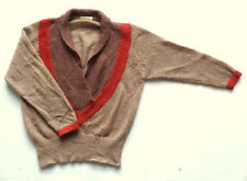 Mohair Blend Vintage Jumpers & Cardigans for Women's 1980s