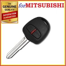 MITSUBISHI LANCER CH / OUTLANDER ZE/ZF - 2 BUTTONS REMOTE KEY - FOR 6370A04