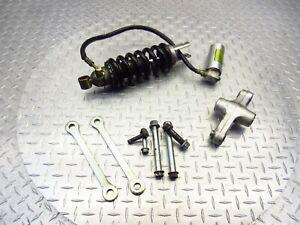 1998 98-06 Suzuki Katana 750 GSX750F Rear Shock Suspension Spring Damper OEM