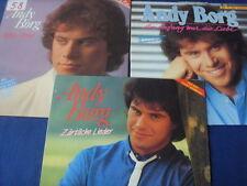Vinyl-Schallplatten-Sammlungen & Box-Sets mit deutscher Musik (kein Sampler)
