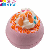 SUNSET BOULEVARD BATH BLASTER BOMB COSMETICS TROPICAL FRUITS HANDMADE NATURAL
