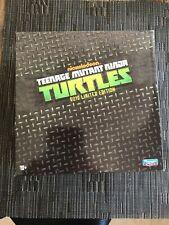 PLAYMATES Teenage Mutant Ninja Turtles SDCC 2012 Exclusive NIGHT SHADOW LEONARDO