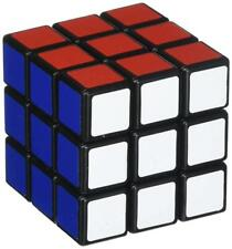 Shengshou 3x3x3 Puzzle Cube, Black 1 Pack