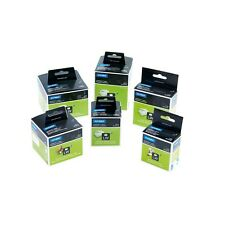 Genuine Dymo Labels for the Labelwriter LW series including 450 series and 4XL