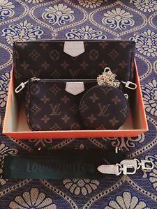 Multi Pochette Louis Vuitton