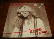 kim carnes romance dance vinyl record lp 1980 NICE!