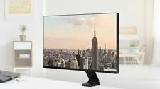 """Samsung S27R750 (LS27R750QEKXKR) 27"""" SPACE QHD 16:9 144Hz HDMI Monitor"""