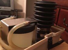 Hope Emergency Resuscitator & Aspirator. Ohio MP Portable Unit Ref 53707. Vintag