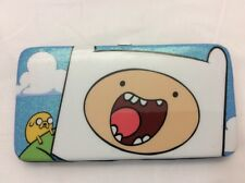 Adventure Time Finn and Jake Juniors Hinge Wallet