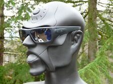 NEW! OAKLEY SI BALLISTIC DET CORD Sunglasses Matte Black / Prizm TR22 OO9253-03