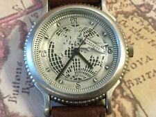 Samsonite Worldproof Limited Edition Travel Watch Japan 04937 of 20000 Works