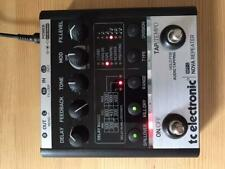 TC Electronic Nova Repeater Delay Effects Pedal