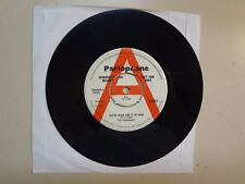 "PARAMOUNTS:(Pre-Procol Harum)You Never Had It So Good-U.K. 7"" 65 Parlophone Demo"