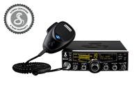 29 LX BT (Refurb) Professional CB Radio Bluetooth Enabled - 1 yr. Warranty