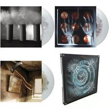 "Dumb Numbers Split Series VIP Vinyl 3x 10"" Record melvins david lynch/yow non lp"