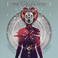 Roine Stolt's The Flower King - Manifesto Of An Alchemist (Ltd. Digipak) [CD]