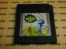 A bugs life Grosse Krabbeln für GameBoy Color u Advance