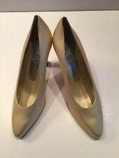 Charles Jourdan Olivia vintage shoes, supple nappa leather 8 1/2 D