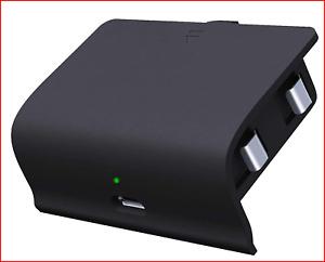 Gioteck Battery Pack Ultra Black Xbox One
