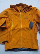 Arc'teryx Men's Beta AR Gore-Tex Waterproof Jacket- Madras,Size Medium  MSRP$575