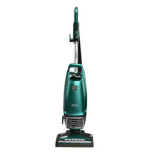 Kenmore Intuition Bagged Upright Vacuum Cleaner With Hepa Filtration Cleaning