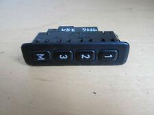 Schalter Sitz Memory VL vorn links  Saab 900 Bj.97 4069704