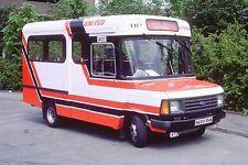 UNITED B400RHN 6x4 Quality Bus Photo