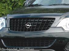Irmscher Kühlergrill für OPEL ANTARA schwarz Emblemlos I5601052