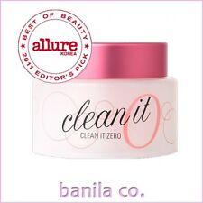[banila co.] banilaco Clean it Zero Big Size 180ml / Sherbet Cleansing Cream VD넷