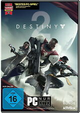 Destiny 2 (PC) Vollversion Code / Key incl Beta Access für NVIDIA 1080 / 1080 TI