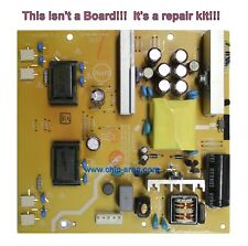 Repair Kit Capacitors For LCD ACER AL1916W For Power Supply Board 715G1899-1-2