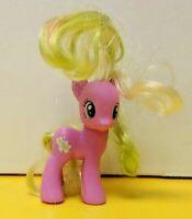 My Little Pony G4 Flower Wishes Brushable Hasbro MLP FiM Figure Friendship `
