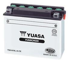 Yuasa Yumicron Battery  YB14L-A2