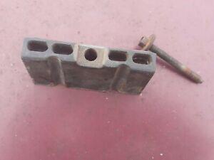 For 1989-2008 Ford Ranger Battery Hold Down Dorman 97243FB 1994 2002 1999 1995