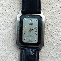Citizen Sagittarius Watch Vintage Montre Fonctionnel