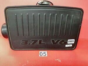 B5D  05-10 Jeep Grand Cherokee Air Cleaner Intake Box Power 3.7L  V6  OEM