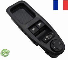 Lève vitre Commande bouton Interrupteur FIAT Scudo CITROEN Jumpy PEUGEOT Expert