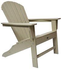 Atlas - Surf City Poly Adirondack Chair - Color: Sand