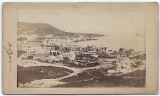 Alger Algérie Cdv par Boyer Vintage albumine ca 1865