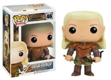 FUNKO POP! THE HOBBIT LEGOLAS GREENLEAF VAULTED