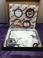 FORD 5R55S / 5R55W TRANSMISSION REBUILD KIT 2002 - 2007 #16004GP