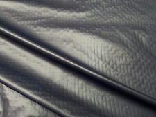 Navy Coated Ripstop Nylon Fabric, Per Metre