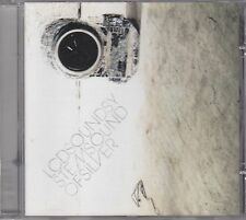 LCD SOUND SYSTEM - sound of silver CD