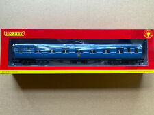 More details for hornby r4964 lms stanier coronation scot 65' rfo coach no. 7507 (with lights)