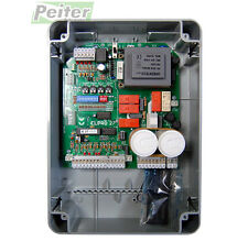 Bft RIGEL 6 control board with built-in receiver catalogue number D113833 00002
