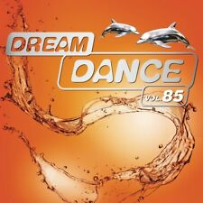 DREAM DANCE,VOL.85 - ARMIN VAN BURREN/PAUL VAN DYK/+ 3 CD NEW+