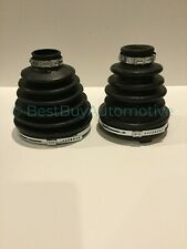 Toyota Solara CV Axle Inner & Outer Boot 6 Piece Kit-IN STOCK-2004-2008 4Cyl M/T