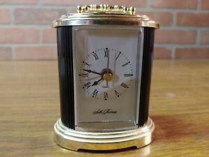 Seth Thomas Model 307 Quartz Clock