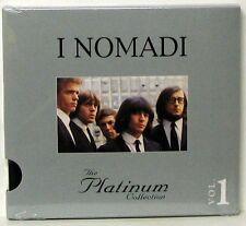 NOMADI - PLATINUM COLLECTION VOL. 1 - CD Sigillato